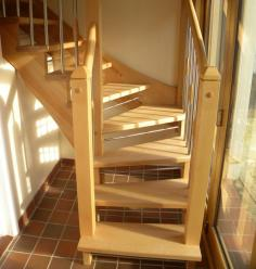 Staircases built to order Braunton